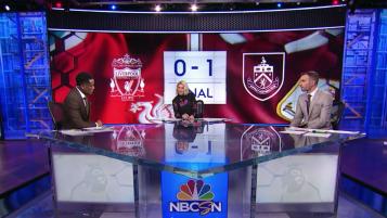 U.S. Premier League Coverage