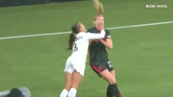 Portland KC Red Cards