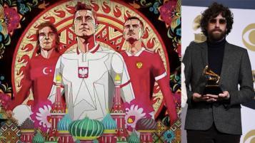 BBC Euro 2020 introduction