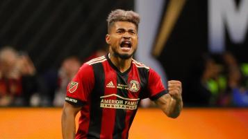 2019 MLS Designated Players List