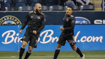 MLS Designated Players list 2021