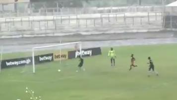 Ghana Match Fixing