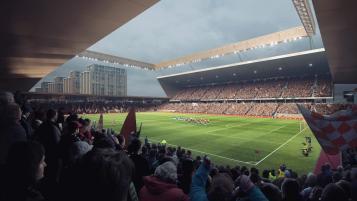 best new european stadiums