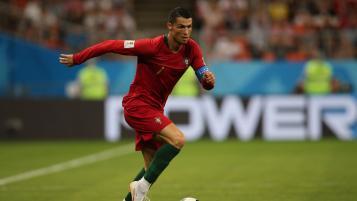 Cristiano Ronaldo Salary 2018
