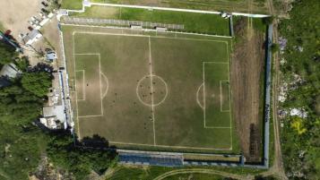 Los 10 campos más extraños en el mundo del fútbol