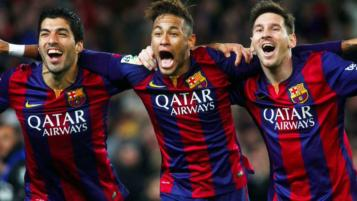 Pep Guardiola will face Barcelona again.