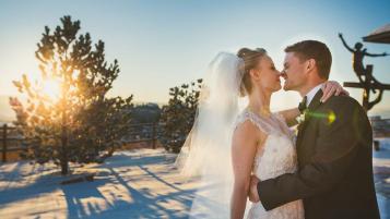 Taylor Kemp Wedding Photo