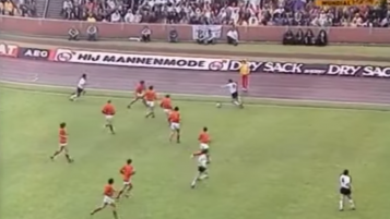 1974 Netherlands Press Total Football