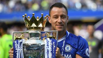 John Terry goes through 3 pairs of boots per game