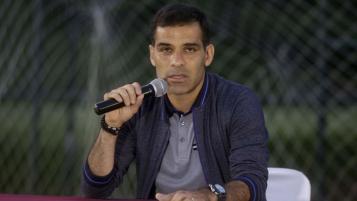 Rafa Marquez Drug related allegations