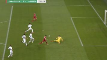 Bayer Leverkusen Team Goal