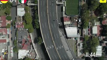 Mexico Streets