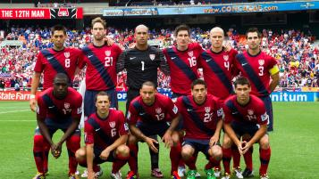 The Best USMNT Players