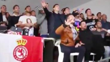 Spanish Third Division Side's Reaction To Drawing Real Madrid In The Copa Del Rey Is Everything