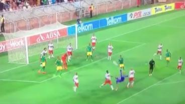 Keeper Scores Bicycle Kick Equalizer Deep In Stoppage Time