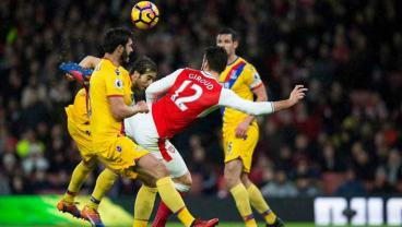 Did Olivier Giroud Just Score The Greatest Goal Of All Time?