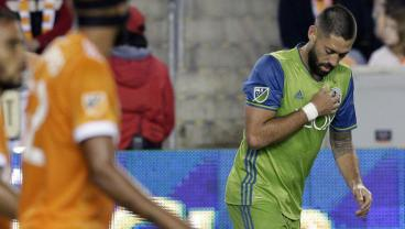 Clint Dempsey Scores In His Seattle Sounders Return After Six Months Out