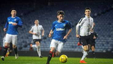 Chelsea Win Race To Sign 15-Year-Old Scottish Sensation Billy Gilmour