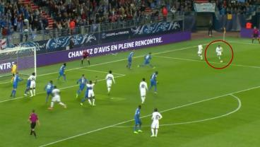 Hatem Ben Arfa Begged For A Chance At PSG And Then He Took It