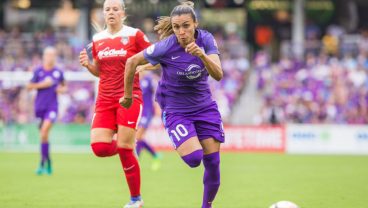 Marta's Best Goal Consisted Of Beating Five Players And Finishing With A Rabona