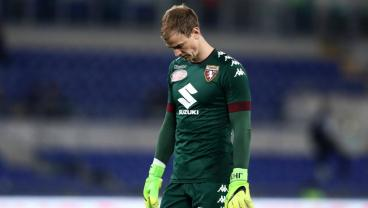 Can You Save Joe Hart's Career As His Slimy Super Agent?