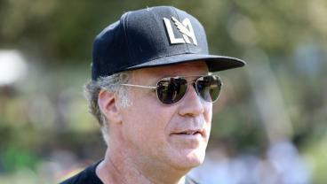 Watch Will Ferrell's Broken-Spanish Pitch To Lure Chicharito To LAFC