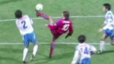 This Is, Without A Doubt, The Best Goal You've Never Seen Before