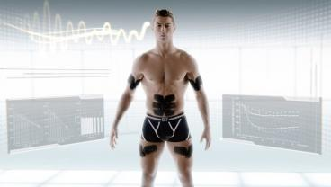 This Product Promises You Abs Like Cristiano Ronaldo. And Eternal Nightmares.