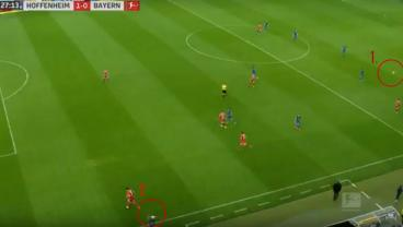 Hoffenheim Utilize Obscure Rule To Score On Bayern With Two Balls On The Pitch