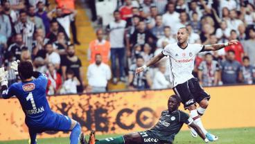 Ricardo Quaresma amazing goal Besiktas
