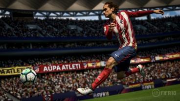 FIFA 18 Best Goals