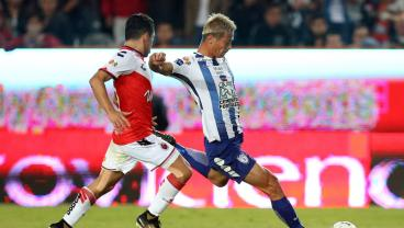 Keisuke Honda Scored An Outrageous Solo Goal In The Copa MX