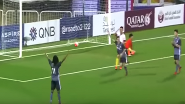 Three Stunning Moves Later, Benfica 16-Year-Old Scored One Of The Most Spectacular Goals Of The Year