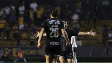 With Golazos Like This, It's Easy To See Why Monterrey Are Leading Liga MX Femenil