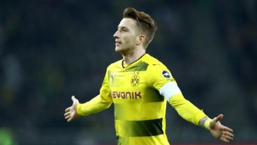 Marco Reus Has Scored A Worldie Against Every Bundesliga Club. Here's All 18 Of Them