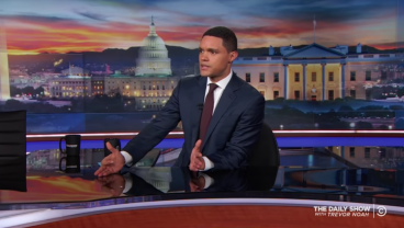 Trevor Noah Nails His Hilarious Commentary On Fox's World Cup Commentary