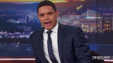 Trevor Noah Gets Real In Response To Criticism For Saying Africa Won The World Cup