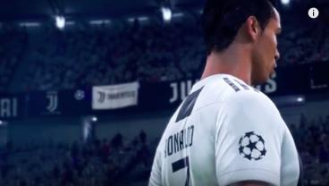 Cancel Any Plans You Made For Tonight — The FIFA 19 Demo Is Out Now