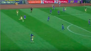 Women's Liga MX Final Illuminated By 30-Yard Wonder Strike In Front Of Over 33,000