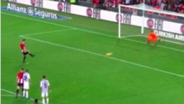 This Penalty Is Unlike Anything You've Ever Seen Before