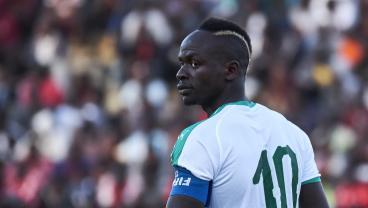 'Sadio Mané: Made In Senegal' Documentary Looks Incredible