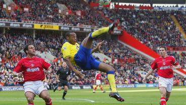 Watch: The Sauciest Premier League Goals Ever Scored