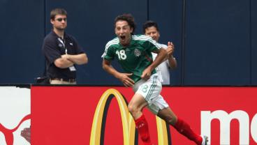Super 8: The Greatest Goals Mexico Has Ever Scored At The Gold Cup