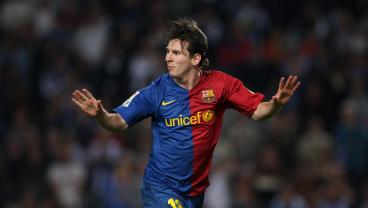 Messi's Top 100 Goals — The Highlight Reel That Just Keeps On Giving