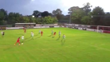 40-Yard Thunder Punt From English 7th Division Is The Goal Of The Weekend