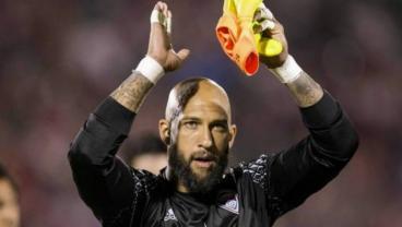 Tim Howard Returns To MLS, Posts A Commanding Shutout