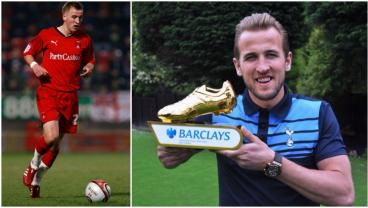 How Harry Kane Went From The Lower Leagues To Winning The EPL Golden Boot