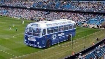 Jose Mourinho The Speed Demon