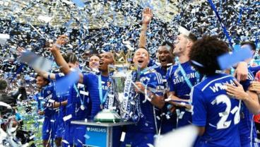 Chelsea show they are the dominant team this year.