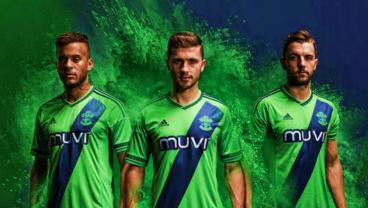 The New 2015-2016 Leaked Premier League Kits